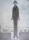 The Tall Man - Lowry